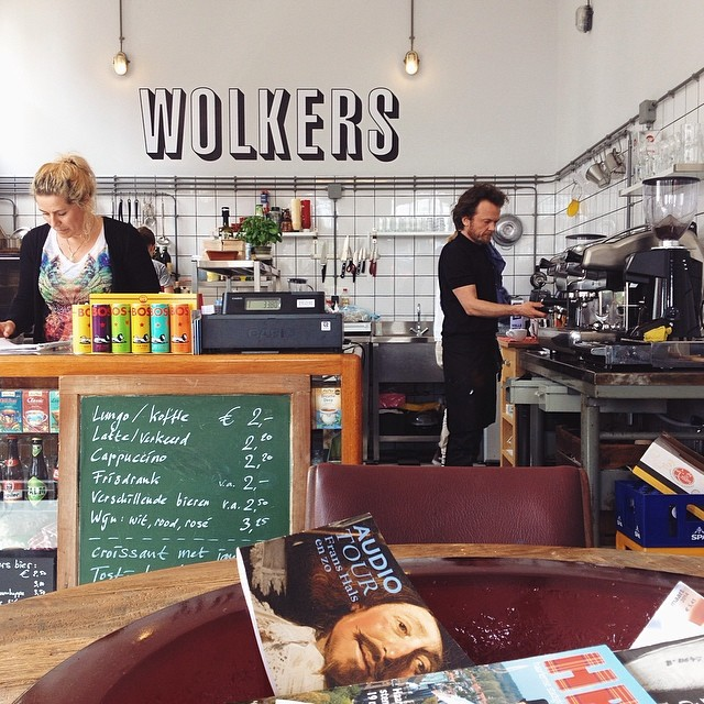 Wolkers