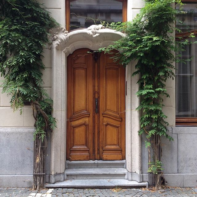 doorportrait antwerp