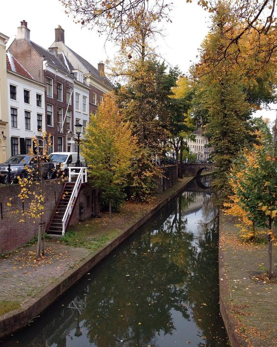 autumn-in-utrecht